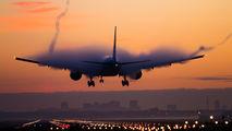 PH-BQF - KLM Boeing 777-200ER aircraft