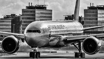 9V-SWI - Singapore Airlines Boeing 777-300ER aircraft