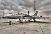 110/104-IN - France - Air Force Dassault Rafale C aircraft