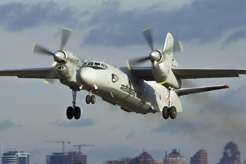 K2742 - India - Air Force Antonov An-32 (all models)