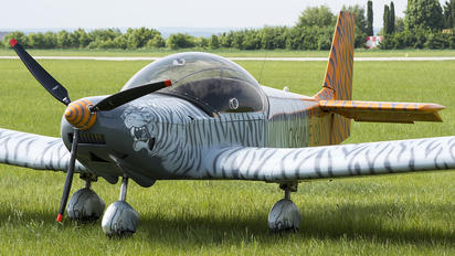 OK-MUF 23 - Private Zenith - Zenair CH 601 Zodiac