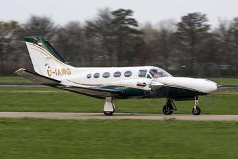D-IAWG -  Cessna 425 Conquest I