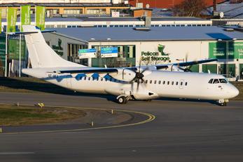 SE-MKA - Braathens Regional ATR 72 (all models)