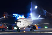OY-KKS - SAS - Scandinavian Airlines Boeing 737-600 aircraft