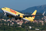 D-ATUI - TUIfly Boeing 737-800 aircraft