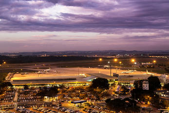 VCP - - Airport Overview - Airport Overview - Overall View