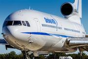 N140SC - Orbital Sciences Corporation Lockheed L-1011-100 TriStar aircraft