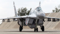 02 - Russia - Air Force Mikoyan-Gurevich MiG-29SMT aircraft
