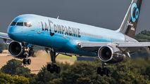 F-HCIE - La Compagnie Boeing 757-200 aircraft