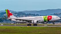 CS-TOP - TAP Portugal Airbus A330-200 aircraft