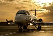 SE-DIR - SAS - Scandinavian Airlines McDonnell Douglas MD-82 aircraft