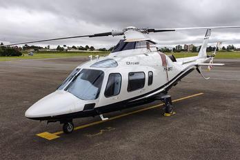 PP-MFT - Private Agusta / Agusta-Bell A 109E Power