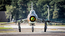 3920 - Poland - Air Force Sukhoi Su-22M-4 aircraft