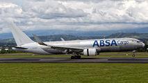 PR-ACQ - ABSA Cargo Boeing 767-300ER aircraft