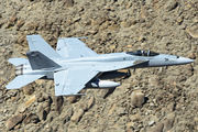 168876 - USA - Navy Boeing F/A-18E Super Hornet aircraft