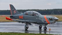 """042 - Poland - Air Force """"Orlik Acrobatic Group"""" PZL 130 Orlik TC-1 / 2 aircraft"""