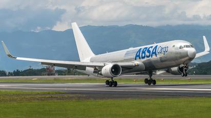 PR-ACQ - ABSA Cargo Boeing 767-300ER