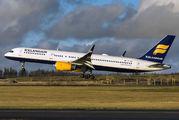 TF-ISD - Icelandair Boeing 757-200WL aircraft