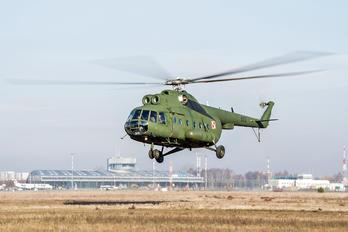 652 - Poland - Army Mil Mi-8T