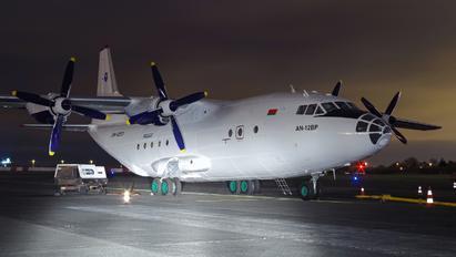 EW-435TI - Grodno Aviakompania Antonov An-12 (all models)