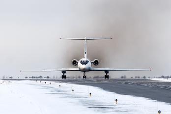 RA-65565 - Turuhan Avia Tupolev Tu-134A