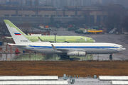 RA-96104 - Russia - Federal Border Guard Service Ilyushin Il-96 aircraft