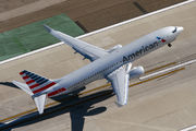 N803NN - American Airlines Boeing 737-800 aircraft