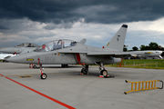 MM55155 - Italy - Air Force Leonardo- Finmeccanica M-346 Master/ Lavi/ Bielik aircraft