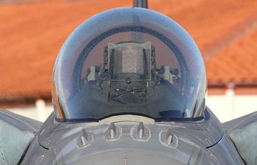 509 - Greece - Hellenic Air Force Lockheed Martin F-16C Fighting Falcon
