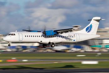 EI-REH - Aer Lingus Regional ATR 72 (all models)