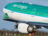 EI-EAV - Aer Lingus Airbus A330-300 aircraft