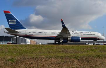 N941UW - US Airways Boeing 757-200