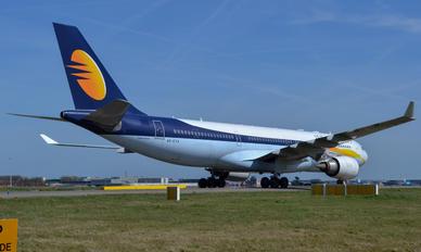 A6-EYA - Etihad Airways Airbus A330-200