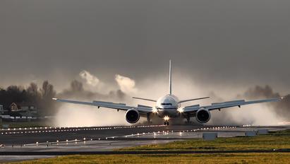 B-2093 - Air China Cargo Boeing 777F