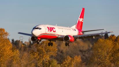 N360WA - Northern Air Cargo Boeing 737-300F