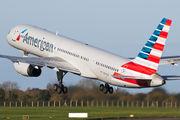 N940UW - American Airlines Boeing 757-200 aircraft