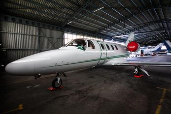 - - Private Cessna 525 CitationJet
