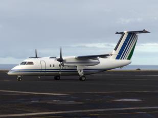 C-FEPB - Bombardier de Havilland Canada DHC-8-200Q Dash 8
