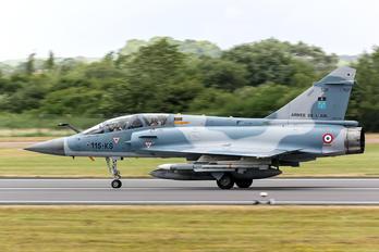528 / 115-KS - France - Air Force Dassault Mirage 2000B