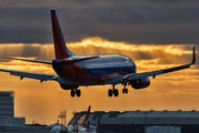 N602SW - Southwest Airlines Boeing 737-300 aircraft