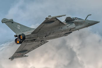 104 - France - Air Force Dassault Rafale B