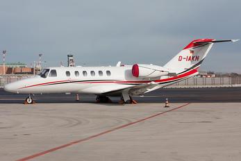 D-IAKN - VHM Schul- und Charterflug Cessna 525 CitationJet