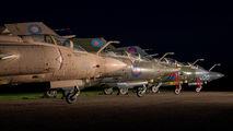 XX889 - Royal Air Force Blackburn Buccaneer S.2B aircraft