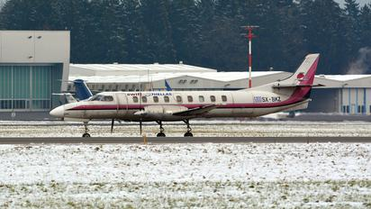 SX-BKZ - Swiftair Fairchild SA227 Metro III (all models)