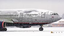 RA-96010 - Aeroflot Ilyushin Il-96 aircraft