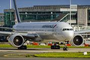 F-GSQB - Air France Boeing 777-300ER aircraft