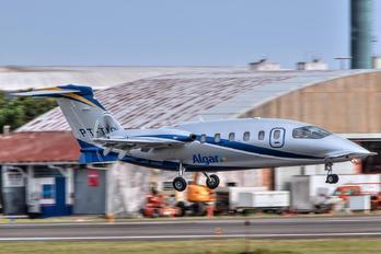 PT-TIC - Algar Aviation Piaggio P.180 Avanti I & II