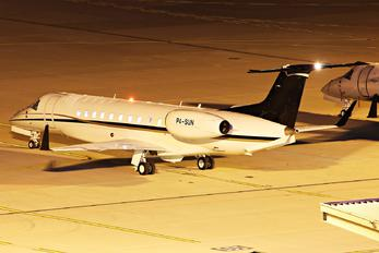 P4-SUN - Hyperion Aviation Embraer ERJ-135 Legacy 600