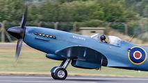 G-RRGN - Rolls Royce Supermarine Spitfire PR.XIX aircraft