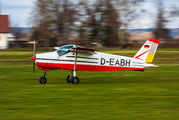 D-EABH - Private Bolkow Bo.208 Junior aircraft